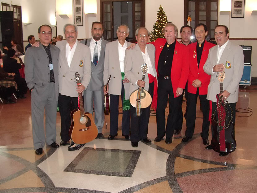 Adalberto Remedios no Encontro Comunidades Macaenses 2014 01